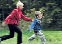Ключ к долголетию - не диета и не спорт