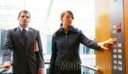 Кнопки лифта заразней унитаза