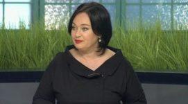 Лариса Гузеева призналась, что сильно располнела