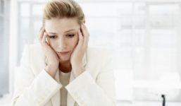 Лечение депрессии может довести до диабета