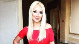 Лера Кудрявцева постарела из-за макияжа