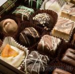 Любовь к шоколаду передается по наследству