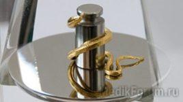Лучшие фармакомпании 2011 года получили «Платиновую унцию»