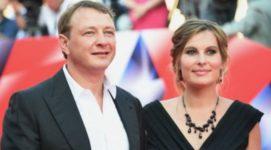 Марат Башаров поднял руку на новую супругу