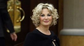 Мария Максакова поразила жестким отношением к собственным детям