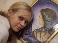 Мастер-класс у Церетели - приз в конкурсе рисунка для детей с муковисцидозом