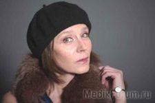 Мать актрисы Елены Сафоновой найдена мертвой в своей квартире