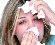 Медики убедились в полезности аллергии