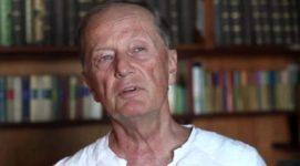 Михаил Задорнов умер после года борьбы с раком мозга