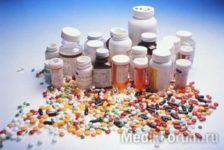 Миллионы капсул для лекарств признали ядовитыми
