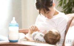 Молоко закроет путь инфекциям