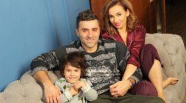 Муж Анфисы Чеховой отказался возвращаться домой
