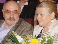 Мужа Ирины Муравьевой убил инсульт