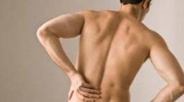 Названа новая причина болей в спине