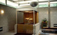 Немецкие крематории трещат от эпидемии ожирения