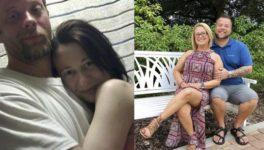 Невероятная трансформация пары наркоманов на фото до и после стала вирусной