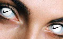 Опасный Хэллоуин: цветные контактные линзы угрожают зрению