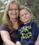 Опухоль мозга у ребенка нашли во время обычной проверки зрения