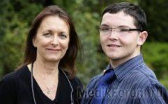 Отец воскресил 17-летнего сына