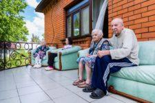 Как выбрать дом престарелых?