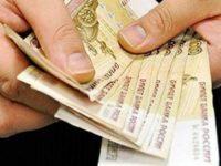 Пересчитывание денег делает нервы крепче