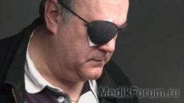 Первый бионический глаз уже вернул зрение слепому