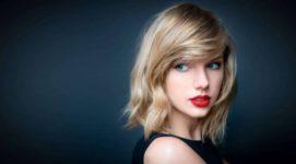 Певица Тейлор Свифт шокировала располневшей фигурой