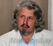Писатель Сорокин попал в больницу