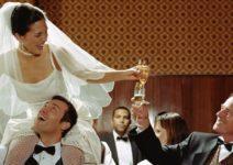 Почему молодожены не занимаются сексом в первую брачную ночь?