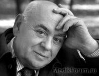 Похоронили Хоботова — актера Анатолия Равиковича