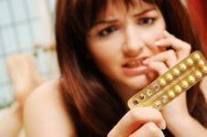 Противозачаточные таблетки помогают не всем