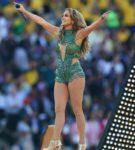 Ради стройной фигуры Дженнифер Лопес танцует по шесть часов в день