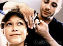 Рак кожи будут диагностировать в парикмахерских