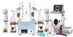 Особенности выбора лабораторного оборудования