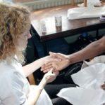 Рукопожатие расскажет о здоровье