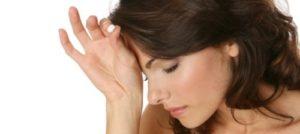 Шишка на голове может быть признаком травмы мозга
