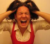 Сильные эмоции ведут к проблемам с почками