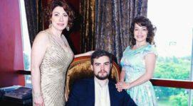 Сябитова впервые подробно рассказала о разводе дочери
