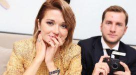 Слухи подтвердились: дочь Михалкова разводится с мужем