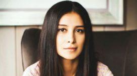 СМИ: 37-летняя Равшана Куркова ждет первенца