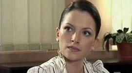 СМИ: актриса Наталья Юнникова в коме