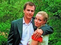СМИ: Брак Татьяны Арнтгольц распался из-за измены