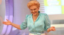 СМИ: что с лицом Елены Малышевой?