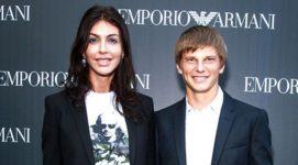 СМИ: футболиста Андрея Аршавина бросила жена
