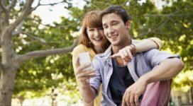 Sms-сообщения заменили любовные письма