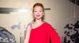 Сомнений нет: 41-летняя Елена Захарова беременна