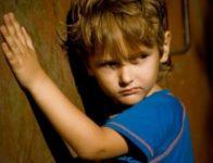 Современные мальчики страдают от кондуктивного расстройства