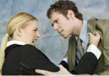 Супруги дерутся чаще, если выпивают порознь