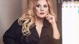 Свободна и счастлива: 45-летняя Марина Федункив развелась