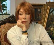 Татьяна Васильева молодеет с кремом для коров